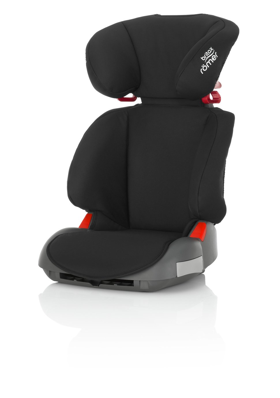 Image of Britax Adventure-Group 2-3 Black - Car Seat