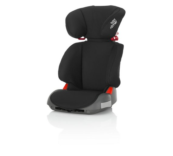 Britax Romer ADVENTURE Group 2 3 Car Seat