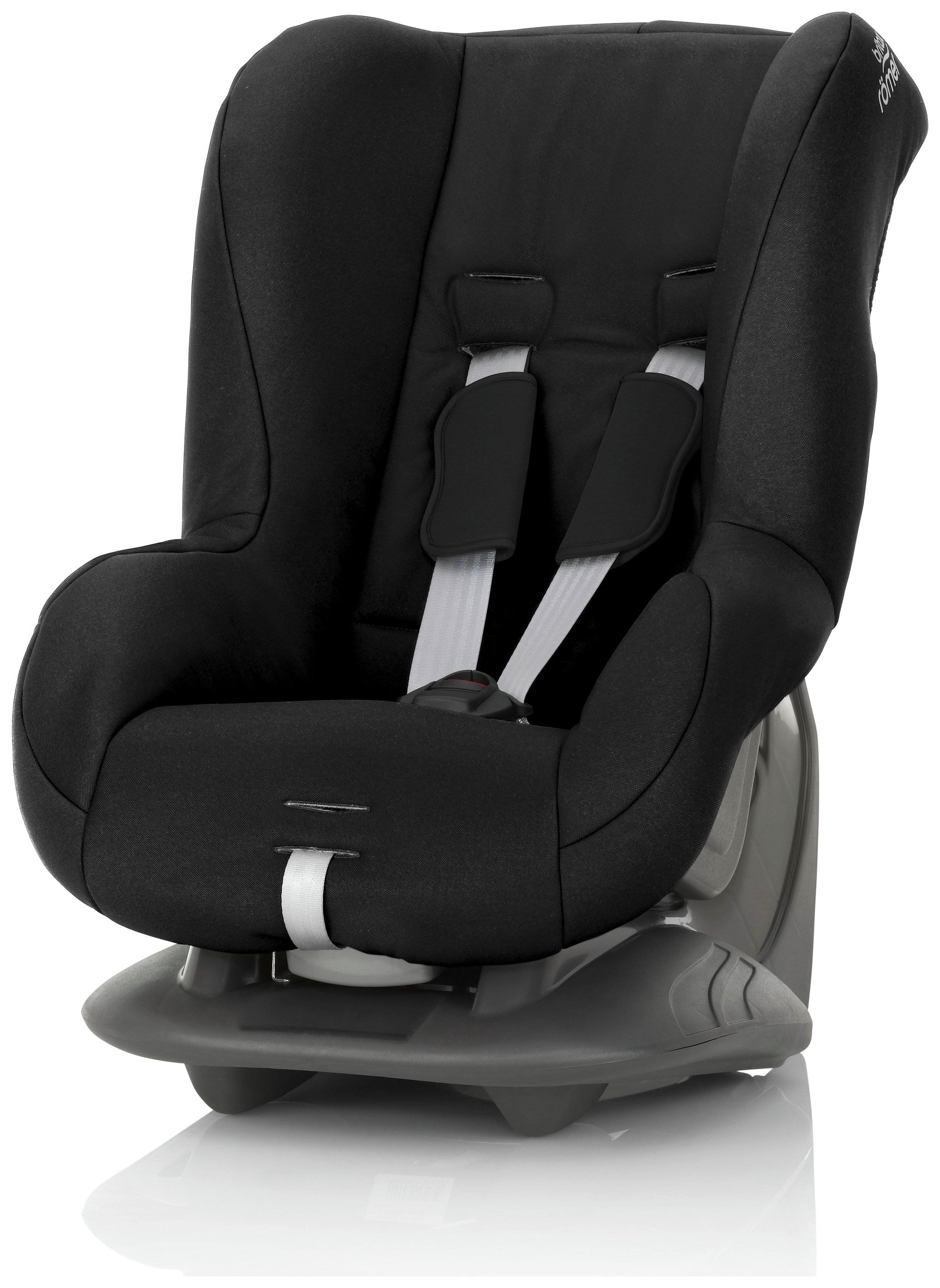 Image of Britax Eclipse-Group 1 Black - Car Seat