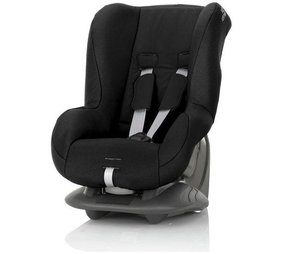 Buy Britax Romer ECLIPSE Group 1 Car Seat - Cosmos Black | Car seats