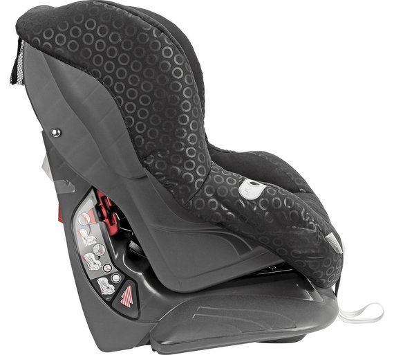 Argos Britax Eclipse Car Seat