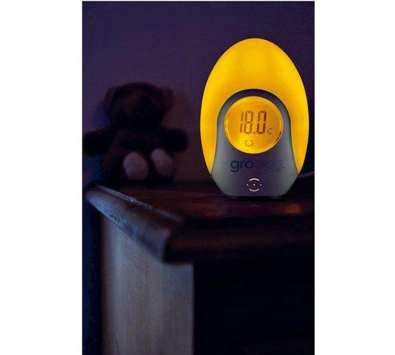 Baby Room Thermometer Argos