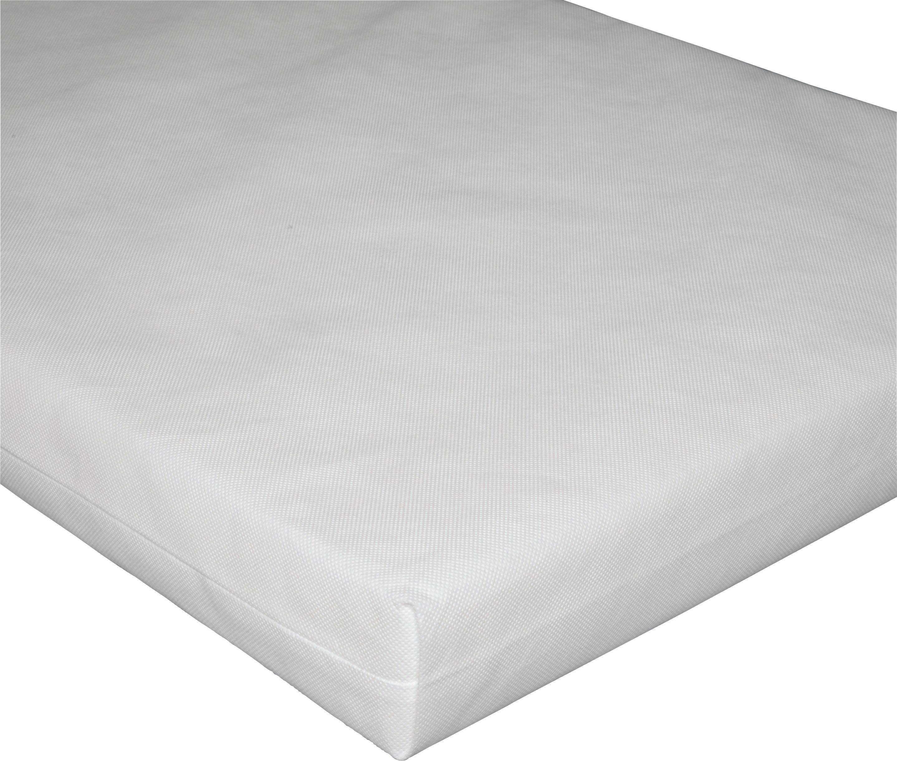 Mamas & Papas - Sleepsafe - Foam - Mattress