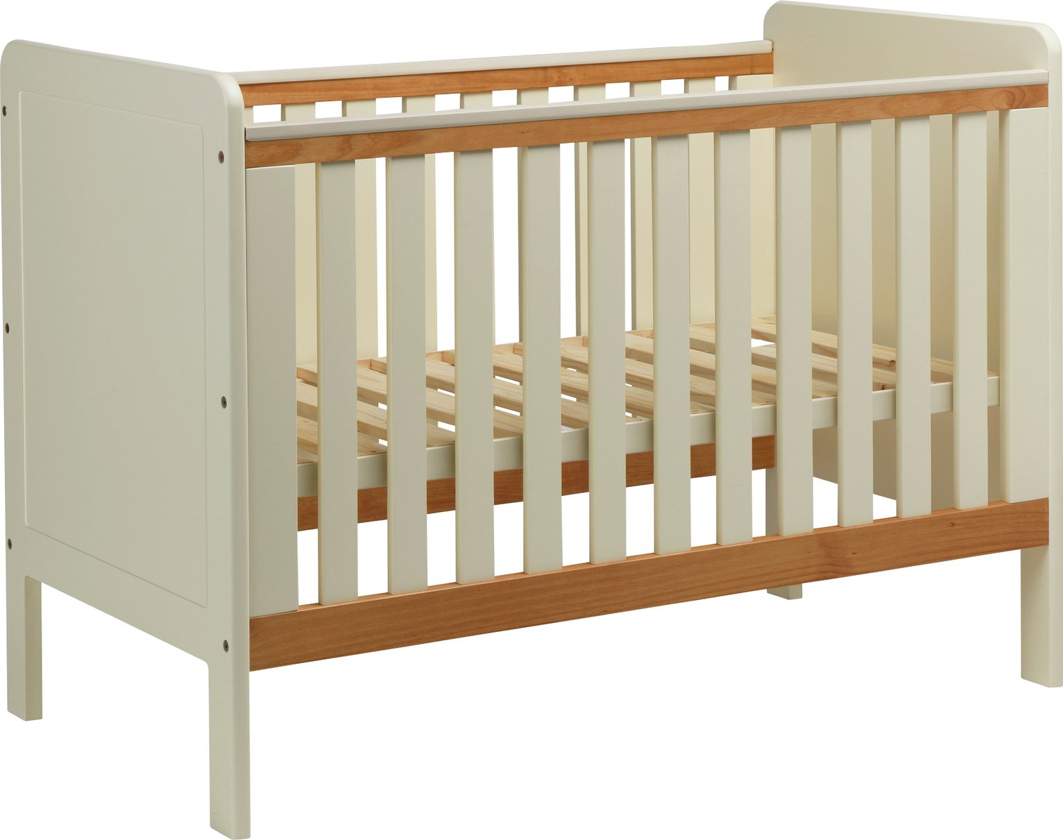 Image of Classic Two-Tone - Cot - Pine
