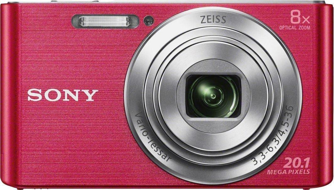 Sony Cybershot W830 20MP 8xZoom Compact Digital Camera