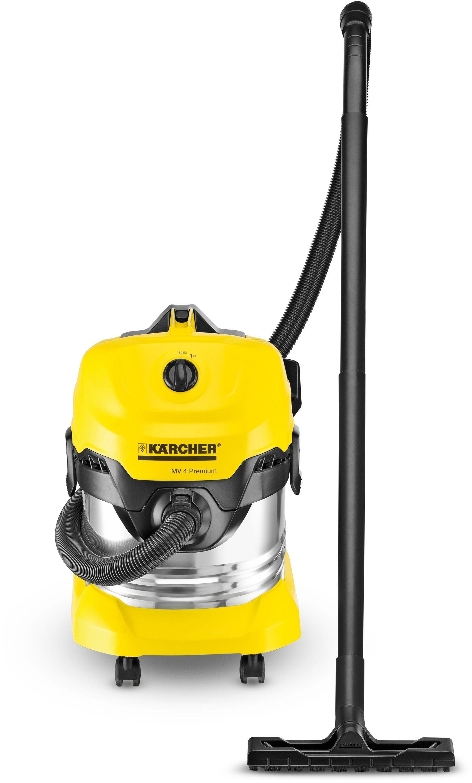 Buy Karcher Wd 4 Premium Wet And Dry Multi Vacuum At Argos