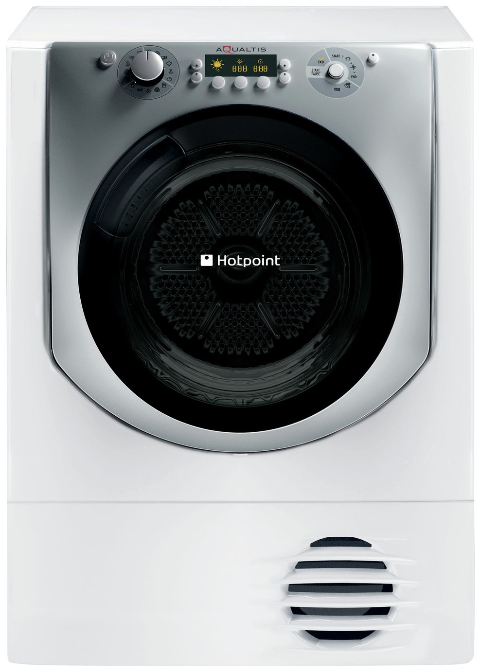 Image of Hotpoint AQC9BF7E 9KG Condenser Tumble Dryer ??? White