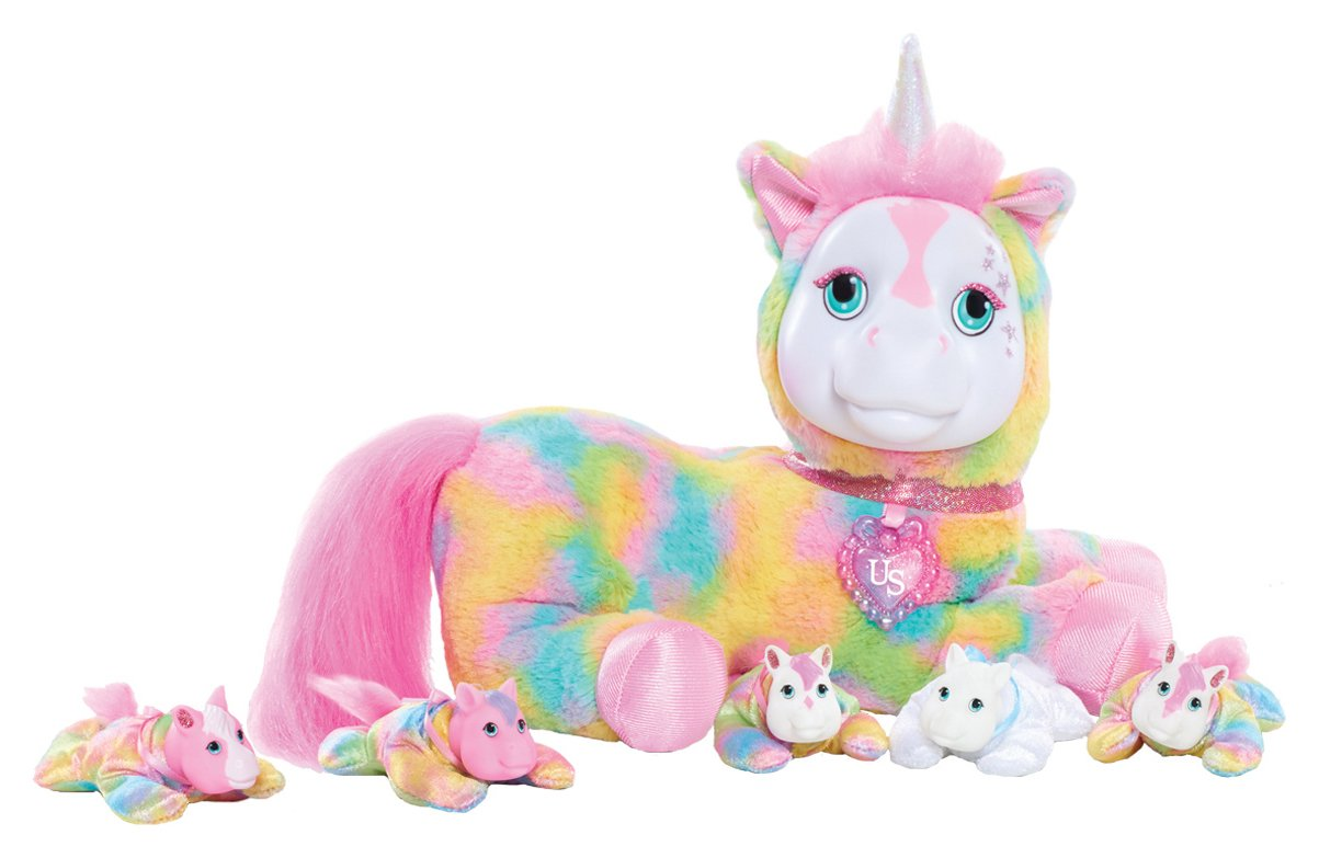 Puppy & Unicorn Surprise Assortment