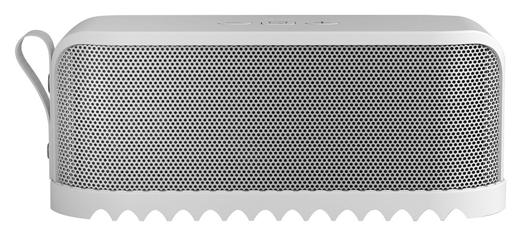Jabra Jabra - Solemate NFC Wireless Speaker - White