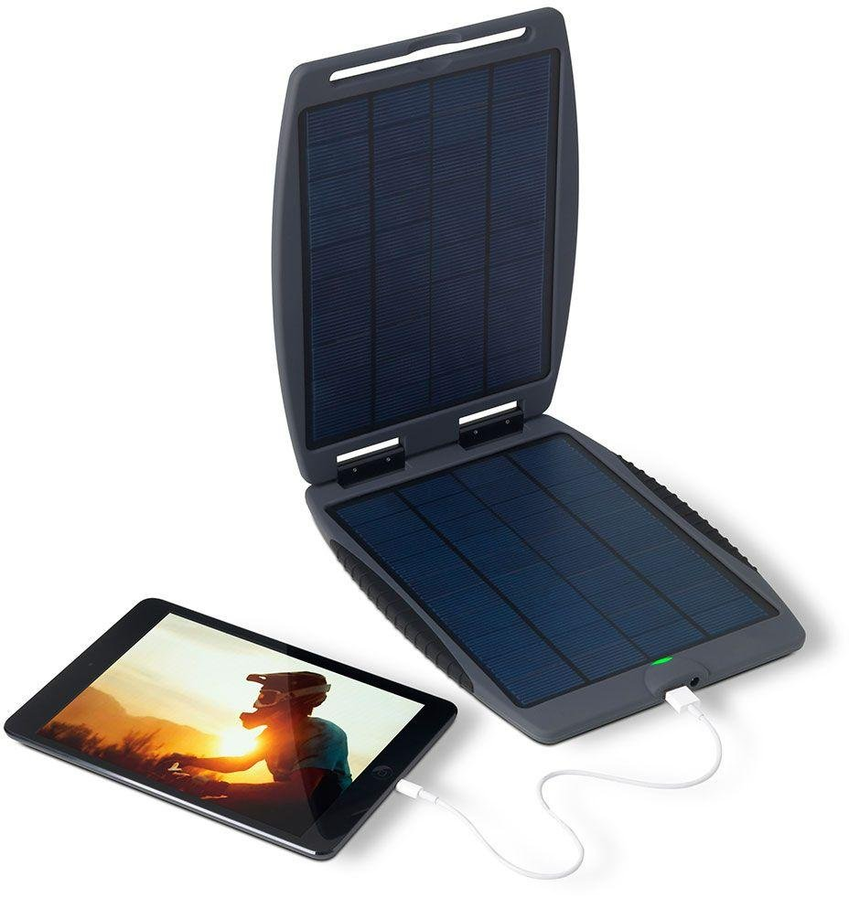 PowerTraveller PowerTraveller SMA002 Solargorilla Solar Charger.