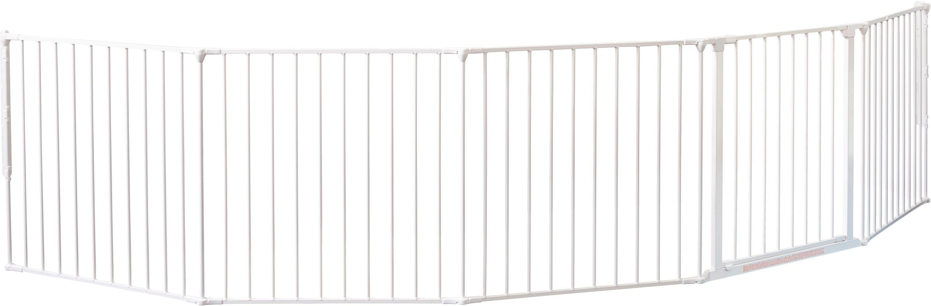 Buy BabyDan XXL Room Gate Divider White Playpens Argos