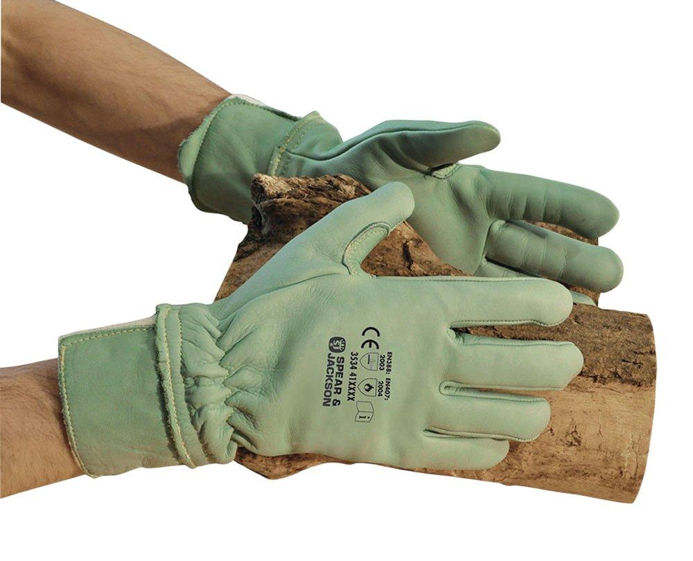 Driving gloves argos - Spear Jackson Granite Garden Gloves Large