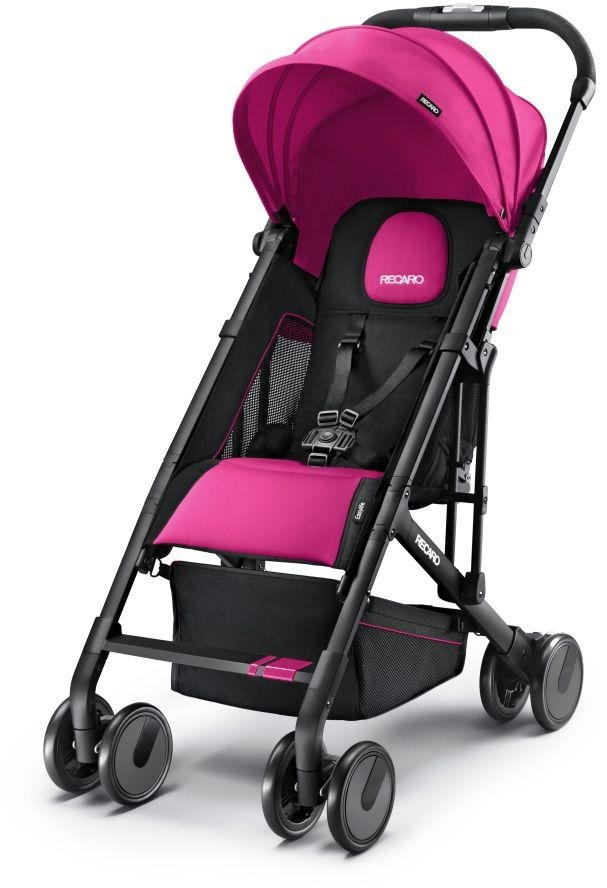 RECARO Easylife Pushchair - Pink