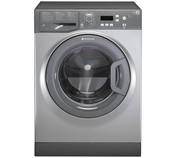 buy hotpoint aquarius wmaqf 641g washing machine. Black Bedroom Furniture Sets. Home Design Ideas