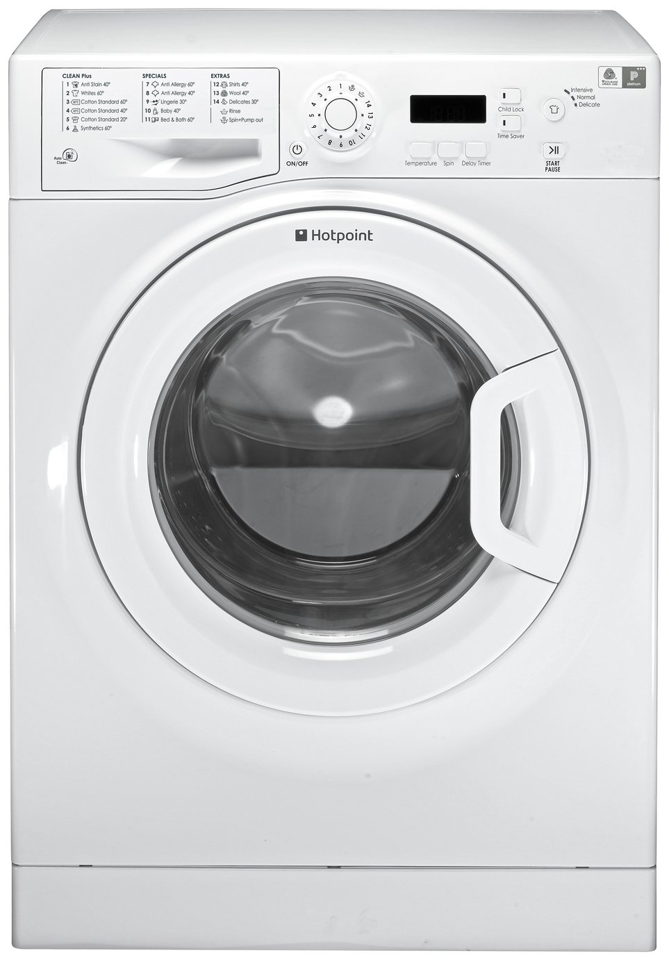 Image of Hotpoint WMAQF 641P