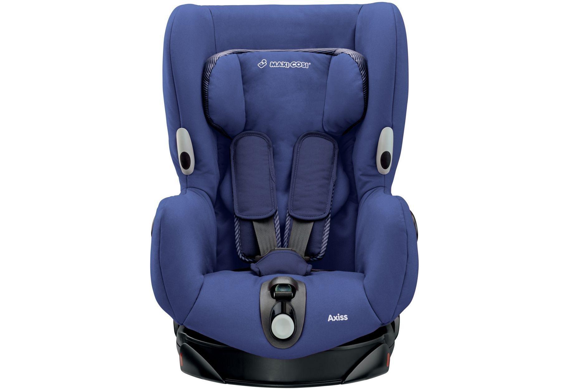 Maxi-Cosi Axiss Group 1 Car Seat - River Blue