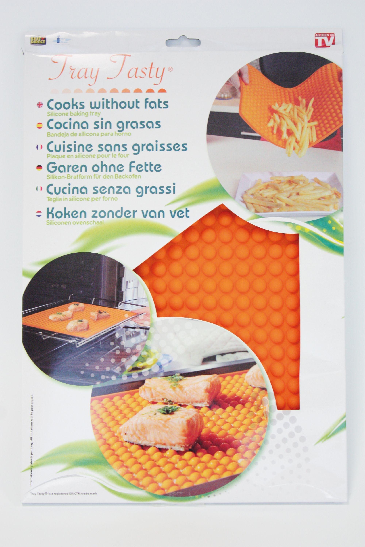 Image of Tray Tasty - Baking Tray