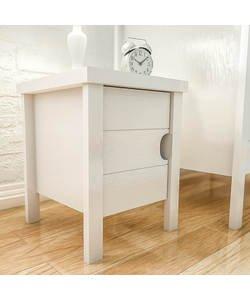 Children's bedside cabinets