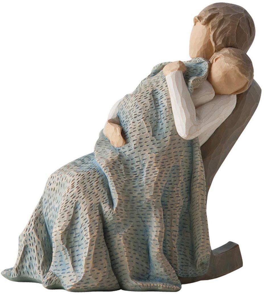 Willow Tree The Quilt Figurine.