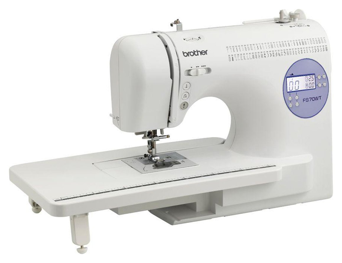 Best Sewing Machine Reviews & Buyers Guide (August 2019)