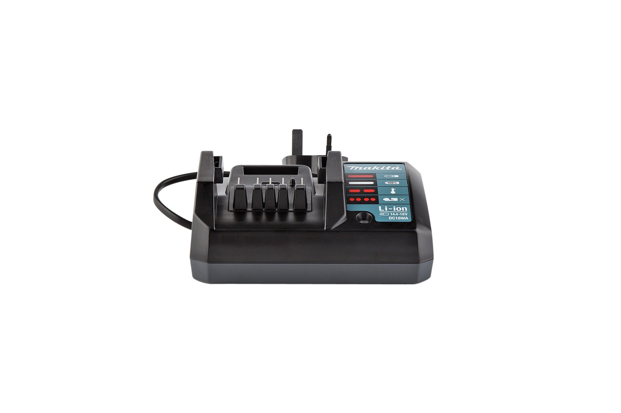 Makita - Battery Charger