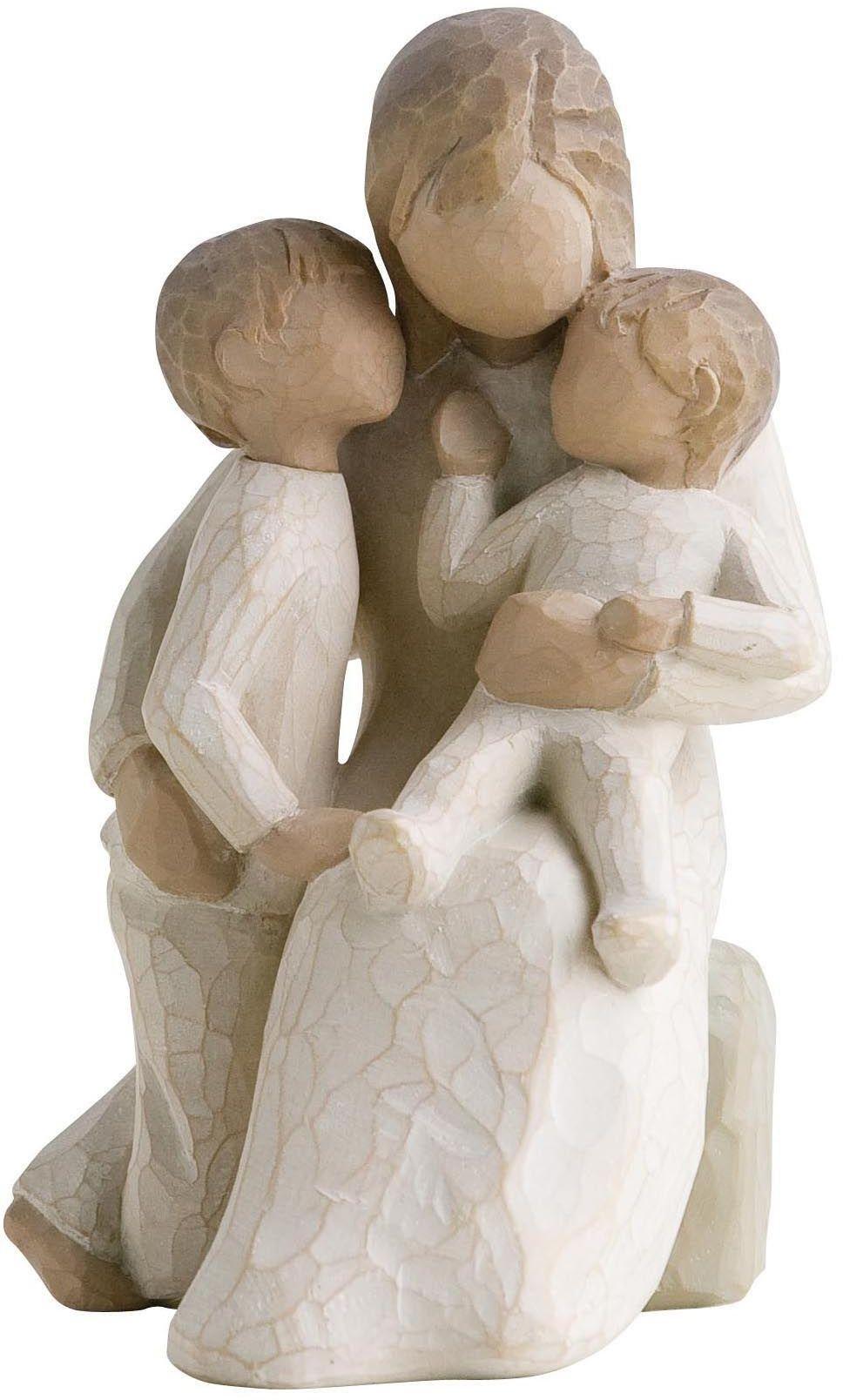 Willow Tree Quietly Figurine. lowest price