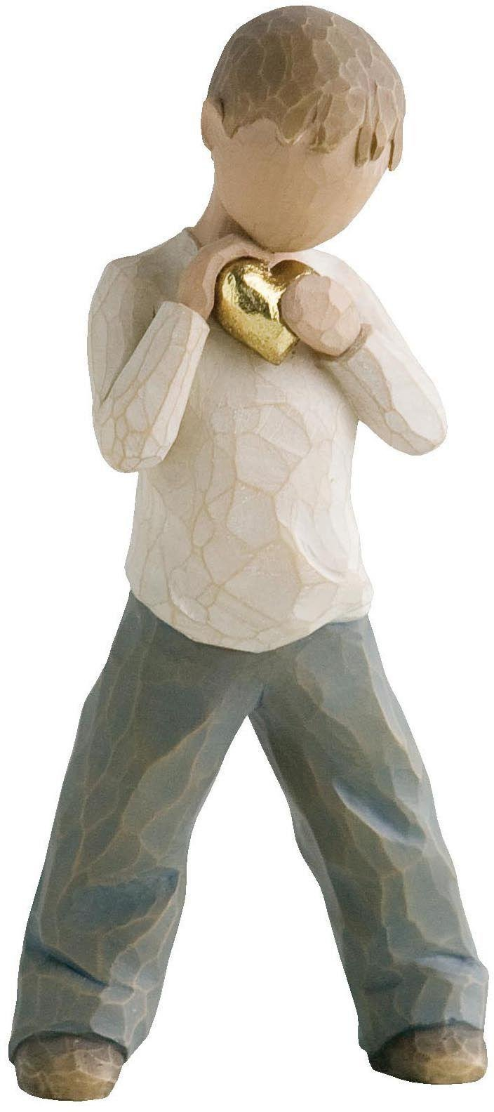 Willow Tree - Heart of Gold - Figurine lowest price