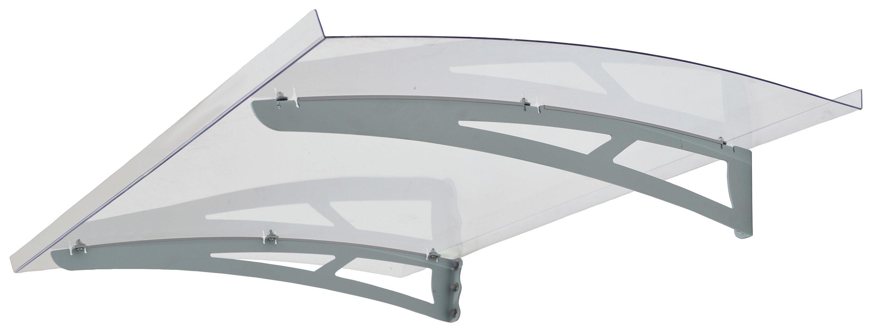 Palram Lucida Door Canopy. lowest price