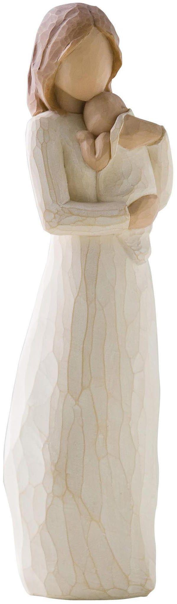 Willow Tree Angel of Mine Figurine. lowest price
