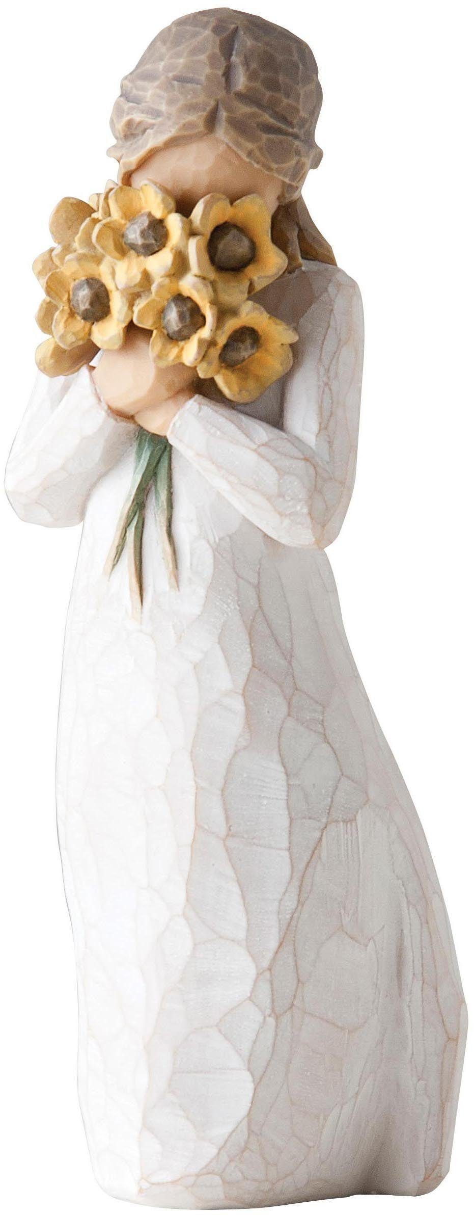Willow Tree Warm Embrace Figurine.