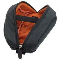 Cristal Camcorder Bag - Black