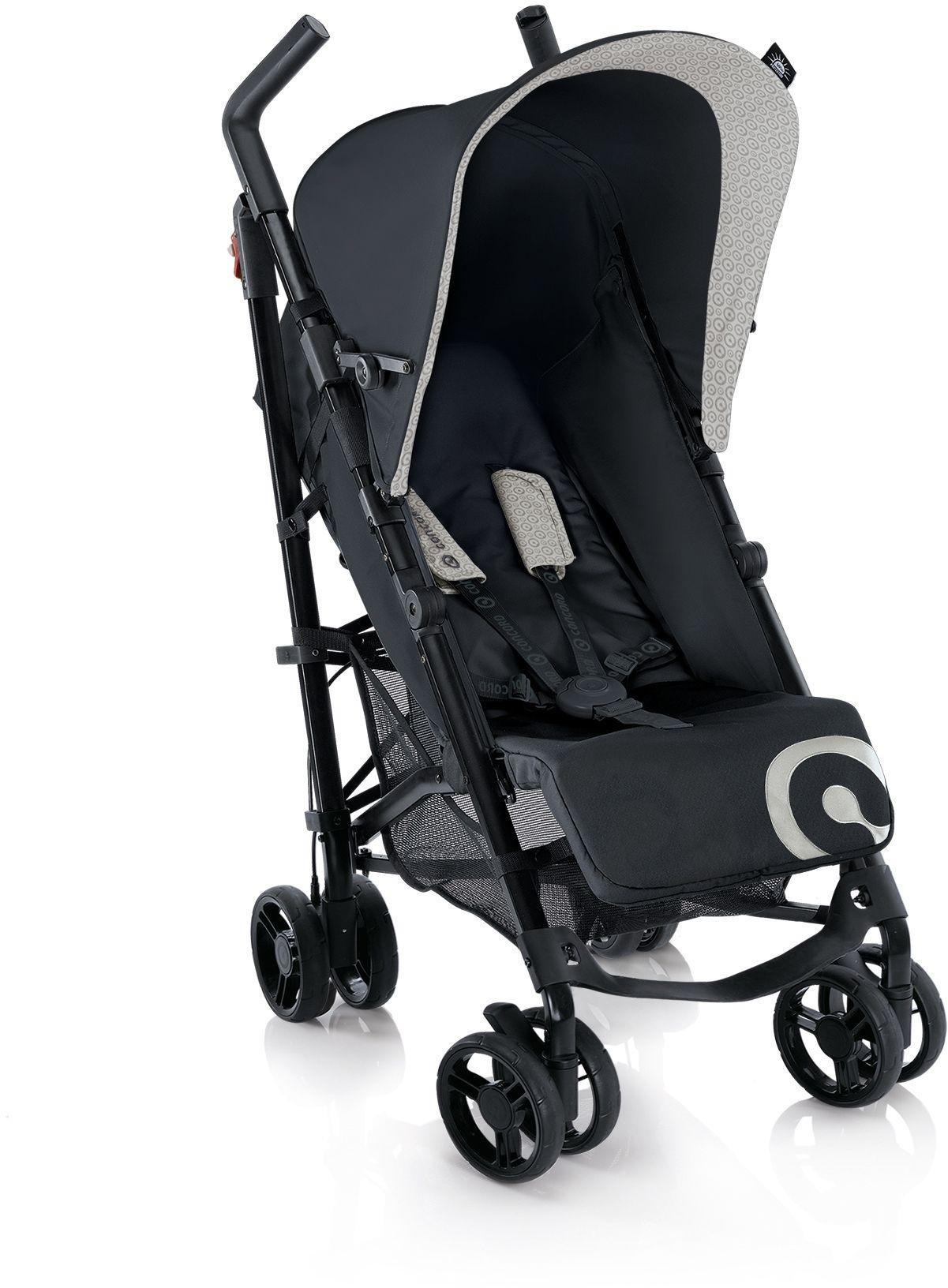 Image of Concord Quix - Stroller - Phantom Black