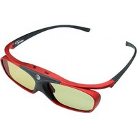 Optoma - ZD302 3D DLP Link Glasses for Optoma - 3D - Projector