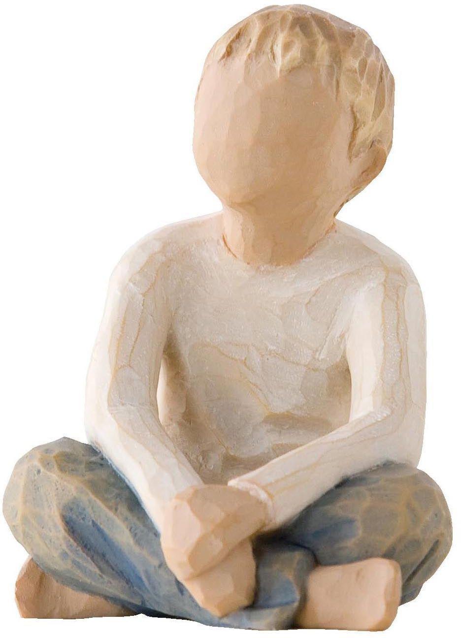 Willow Tree Imaginative Child Figurine.