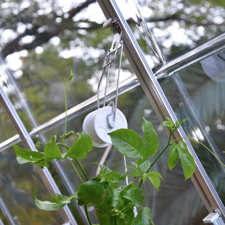 Image of Palram Greenhouse Accessories Trellesing Kit.