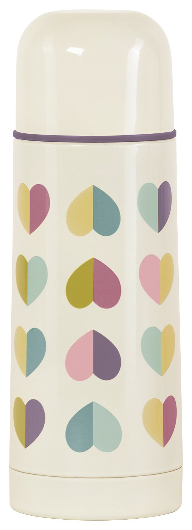 Image of Beau and Elliot - Confetti Vacuum Flask