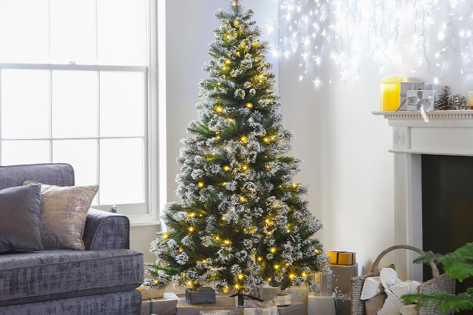 Christmas Tree Ideas Argos