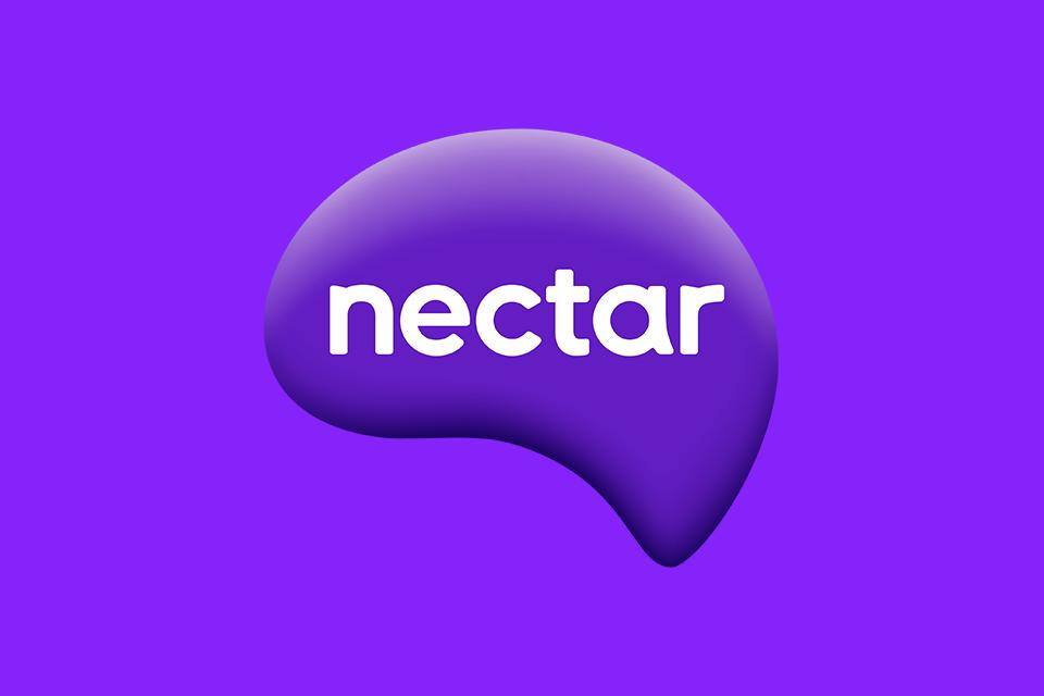 Register your Nectar card.