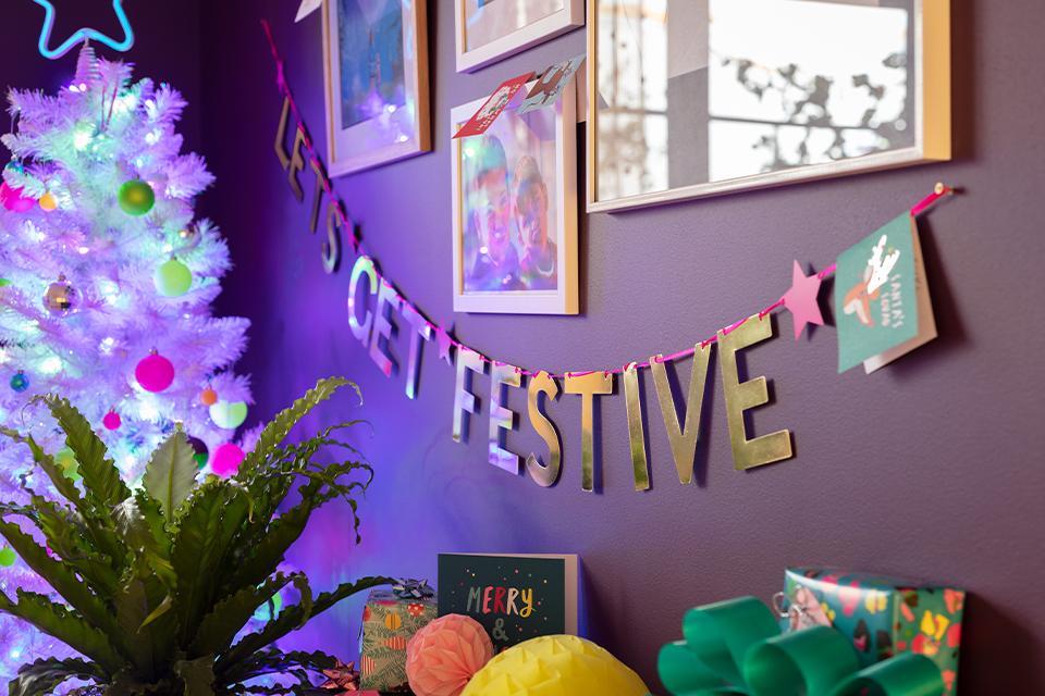 Christmas Decoration Ideas | Argos