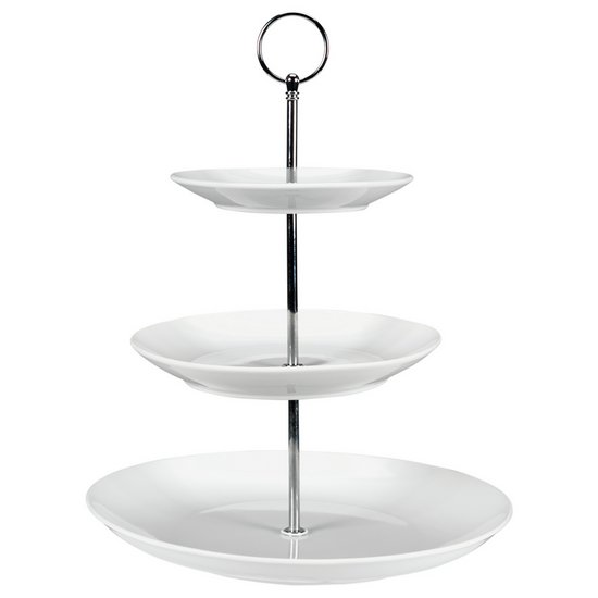 Heart of House 3 Tier Cake Stand
