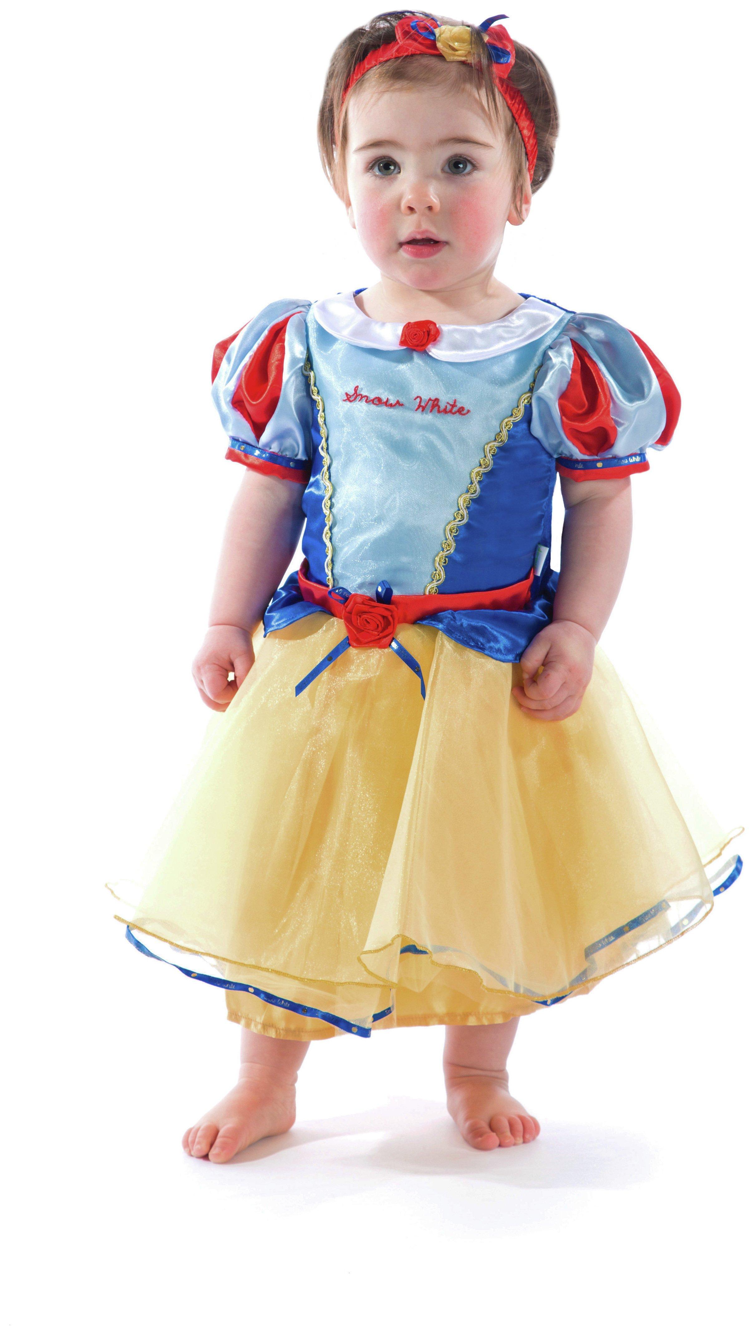 Image of Disney Princess Snow White - 3 to 6 months.