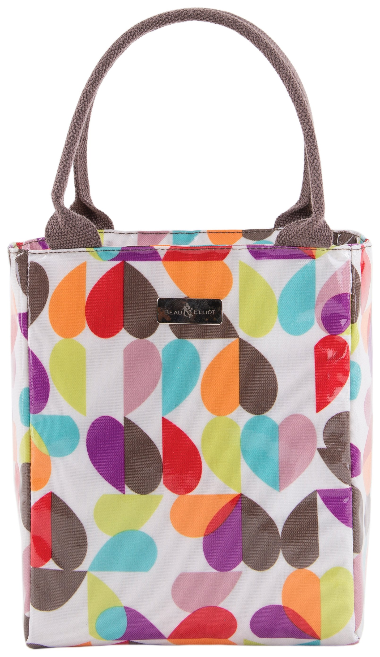 Image of Beau and Elliot - Brokenhearted Insulated Tote Lunchbag