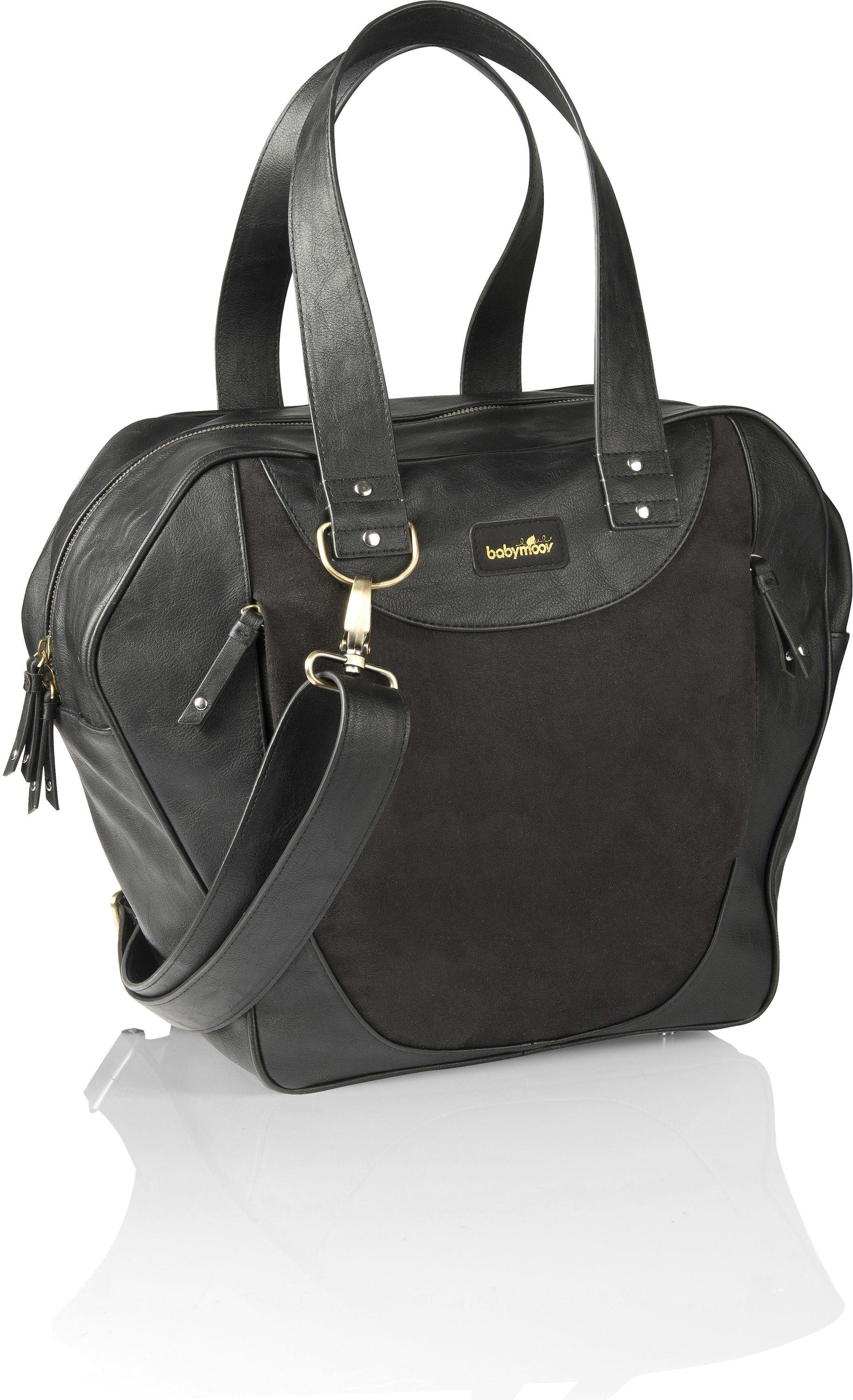 Image of Babymoov - City - Changing Bag - Black
