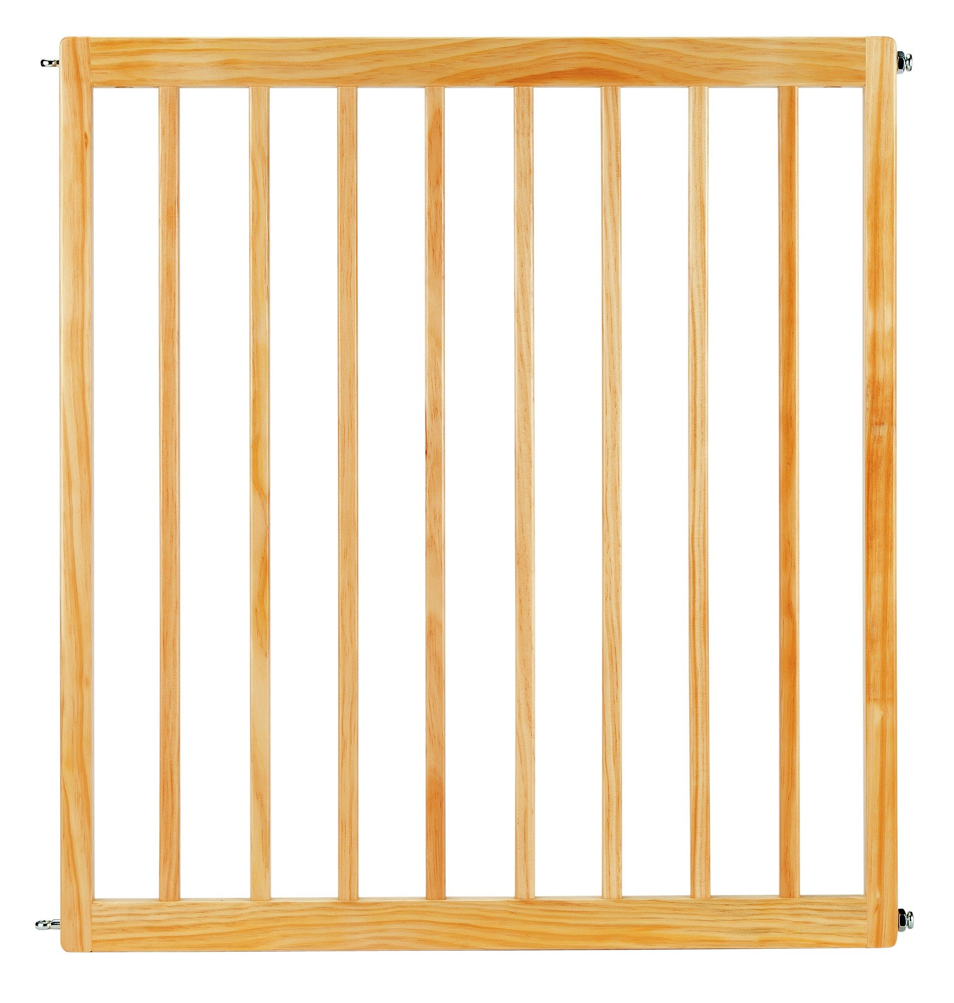 Image of Babystart Wooden No Trip Gate.