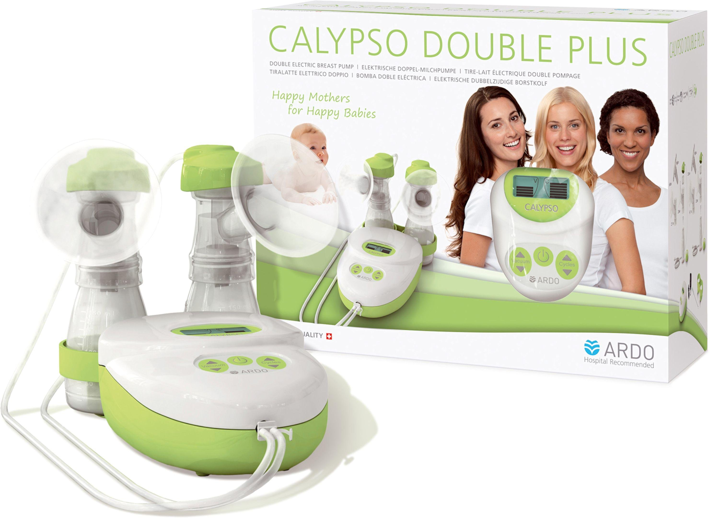Image of Ardo Calypso - Double Plus - Electric Breast Pump