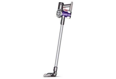 Dyson V6 Cordless Handstick Vacuum Cleaner.