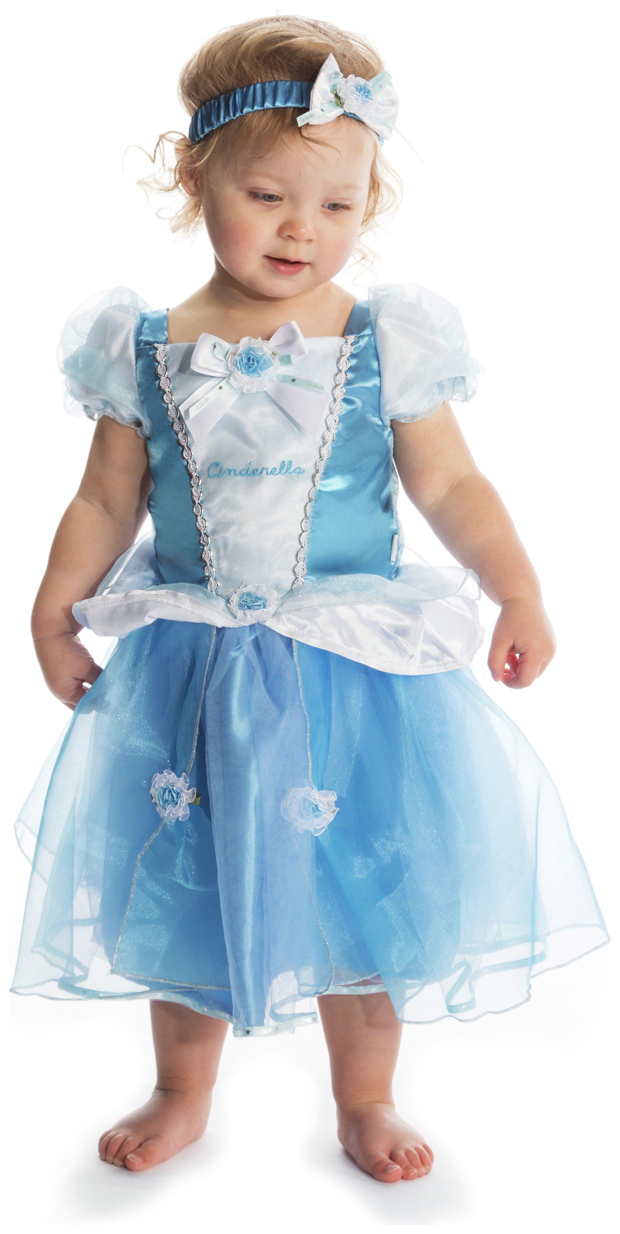 Image of Disney - Princess - Cinderella - 3-6 months