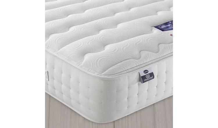 Buy Silentnight 2800 Pocket Luxury King Size Mattress