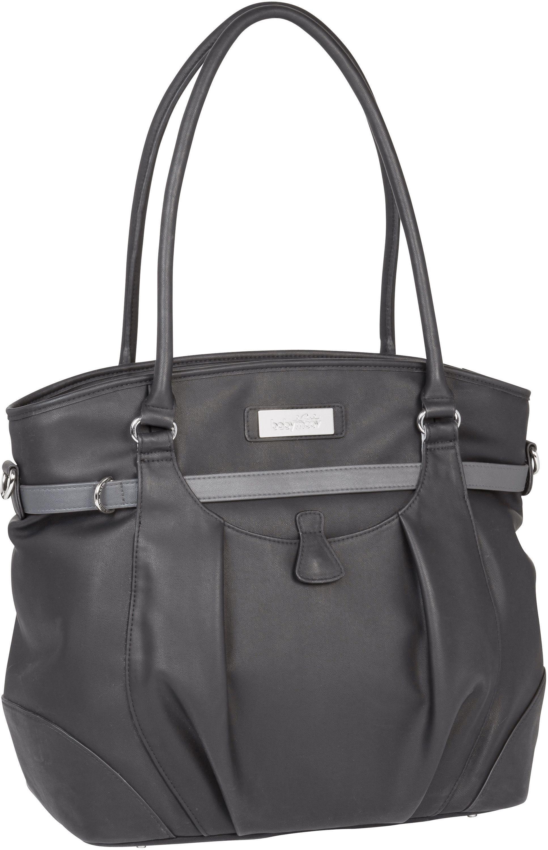 Image of Babymoov - Glitter - Changing Bag - Black