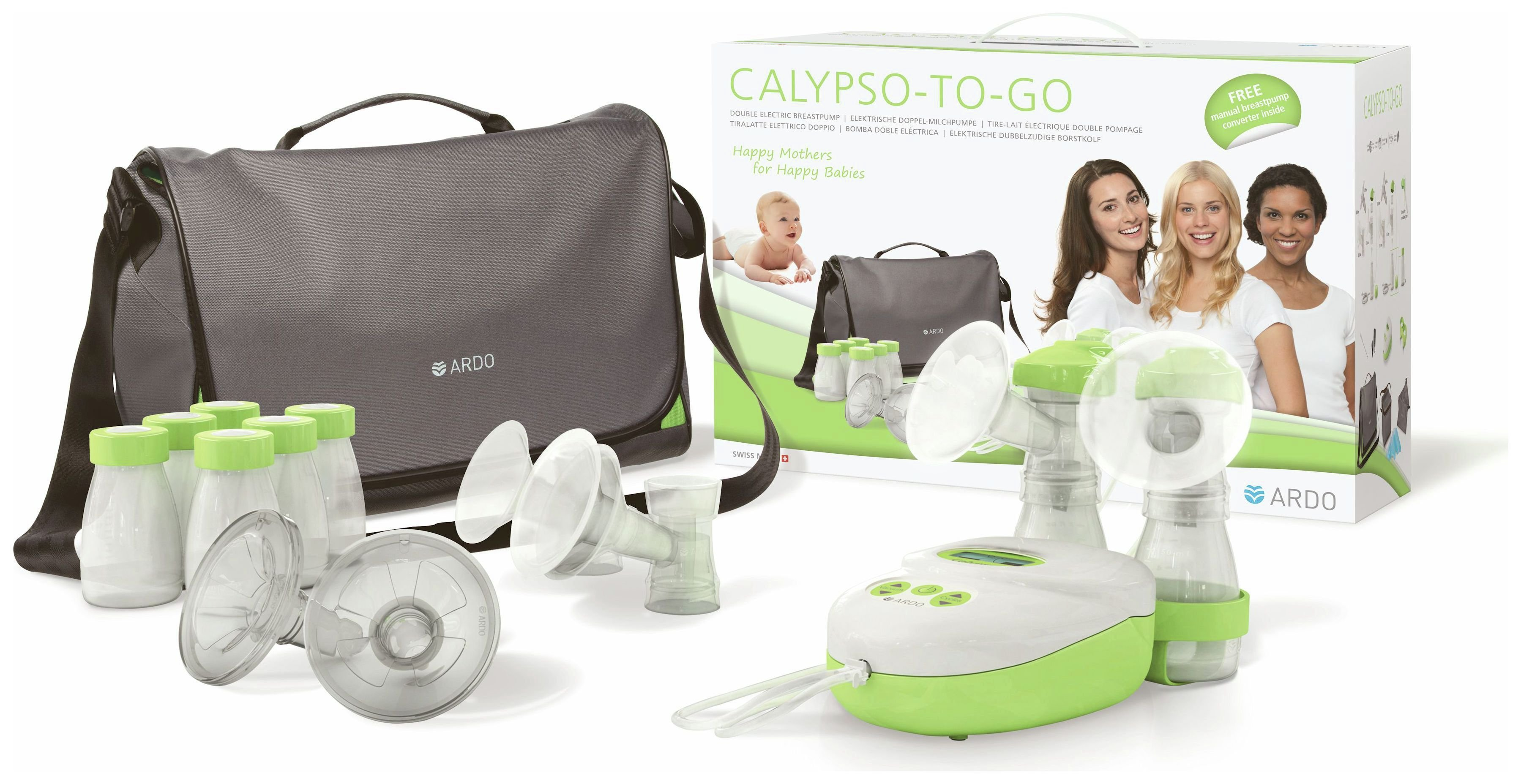 Image of Ardo Calypso - To Go - Electric Breast Pump